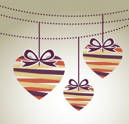 love design over gray background vector illustration  Vector