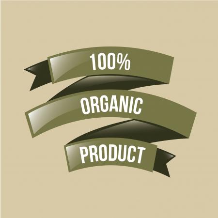enviromental: eco design over beige illustration