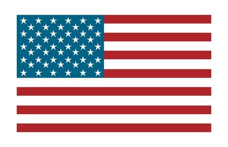 Illustration patriot united states of america, usa poster, vector illustration Stock Vector - 24613021