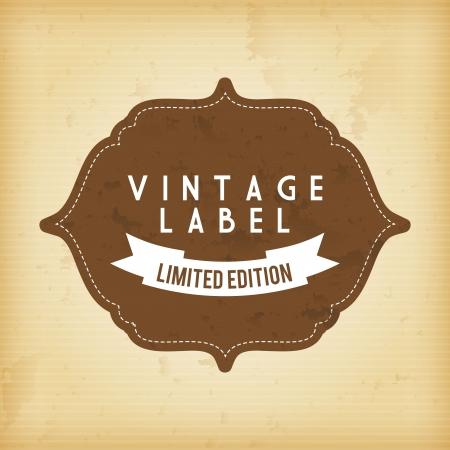 better price: shopping design over vintage background vector illustration Illustration