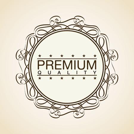 better price: shopping design over  beige background Illustration