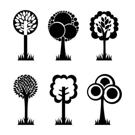 enviromental: Ecology design over white background, vector illustration