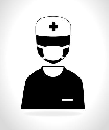 medic: Illustration of a medic