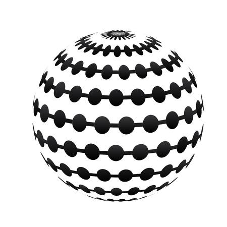 homeland: planet design over  white background vector illustration
