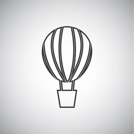 albuquerque: travel graphic design , vector illustration