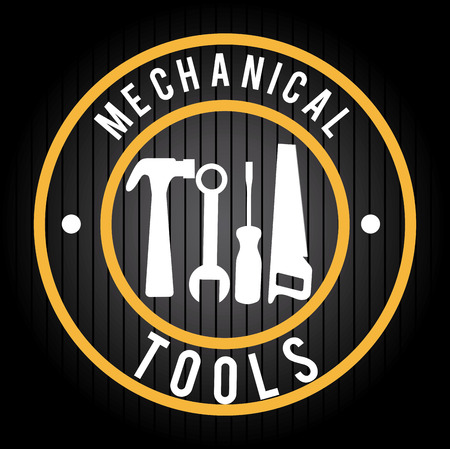 tools construction: tools graphic design , vector illustration