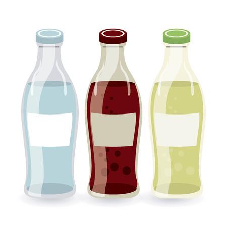 soda graphic design , vector illustration