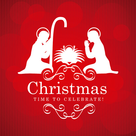 christmas graphic: christmas graphic design , vector illustration
