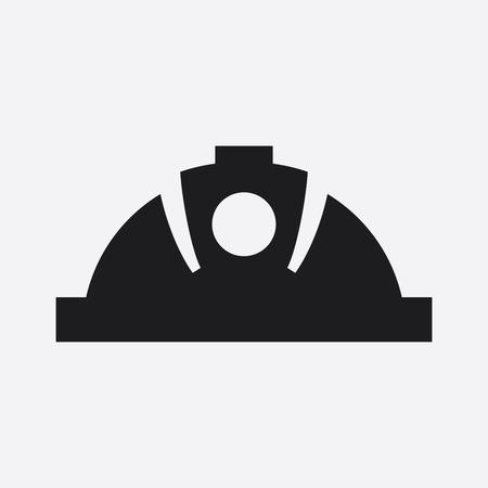 hotel graphic design , vector illustration Vector