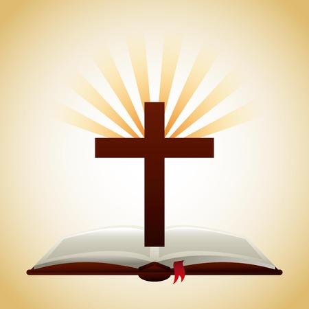 catholic: catholic design , vector illustration