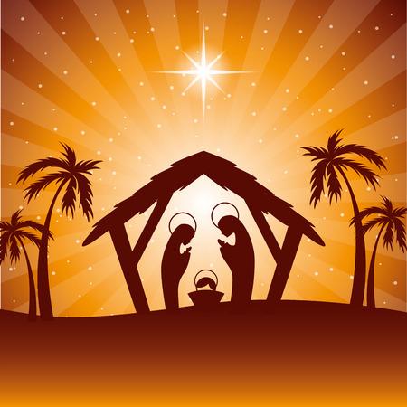 Diseño de la navidad, ilustración vectorial Foto de archivo - 34316330