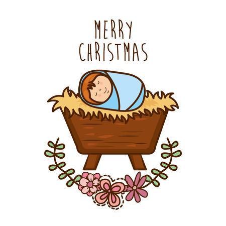 Weihnachten Design, Vektor-Illustration Standard-Bild - 34316555
