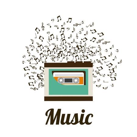 walkman: music design