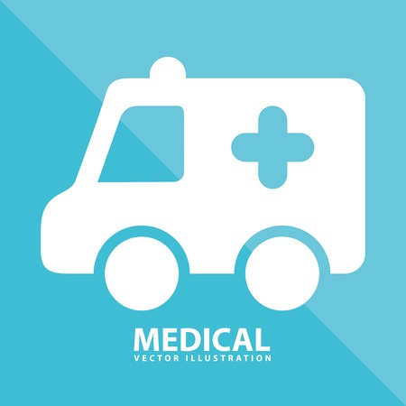 emergency cart: medical design