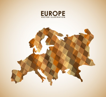europe design Zdjęcie Seryjne - 34567842