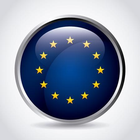 european: european union Illustration