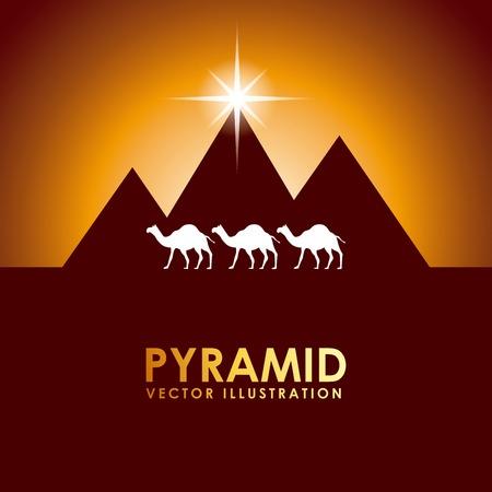 pyramide egypte: pyramide egypte