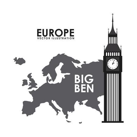 english culture: big ben