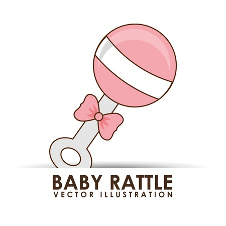 baby icon design, vector illustration eps10 graphic