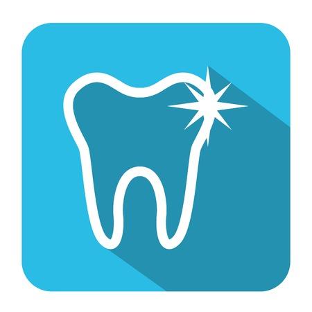 dental care design, vector illustration eps10 graphic Illustration