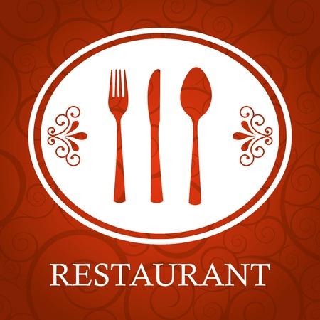 restaurant cover