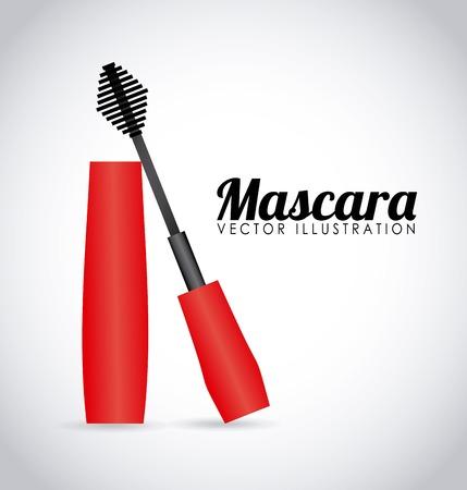 rímel: icon mascara projeto