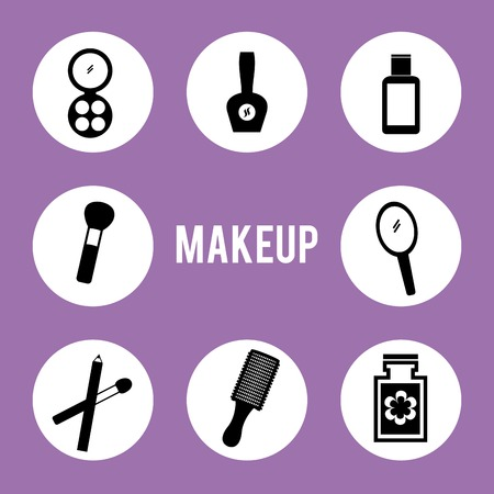 make up: faire jusqu'� la conception
