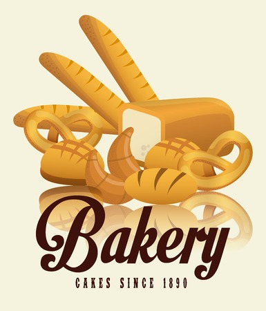 bakery Illustration