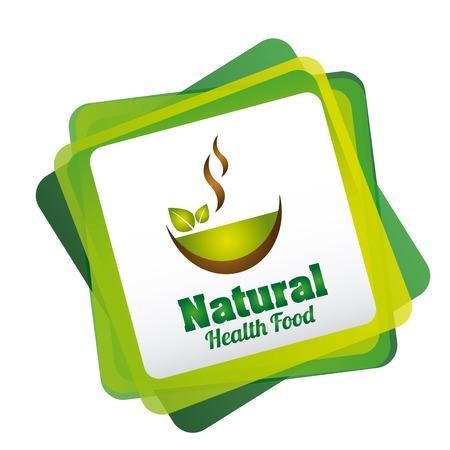 alimentacion natural: comida natural