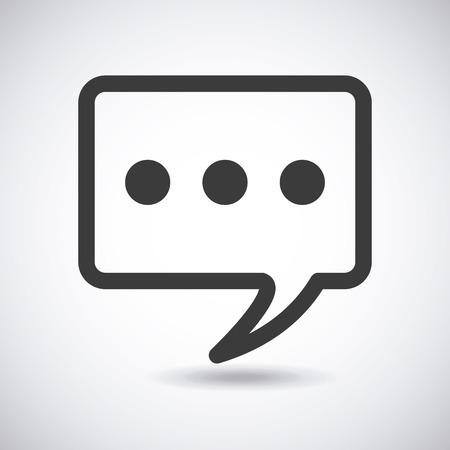 bubble talk: bubble talk design