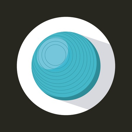 exercise ball: exercise ball design