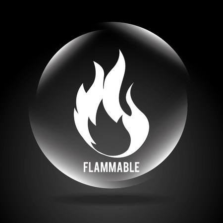 flammable: flammable signal design
