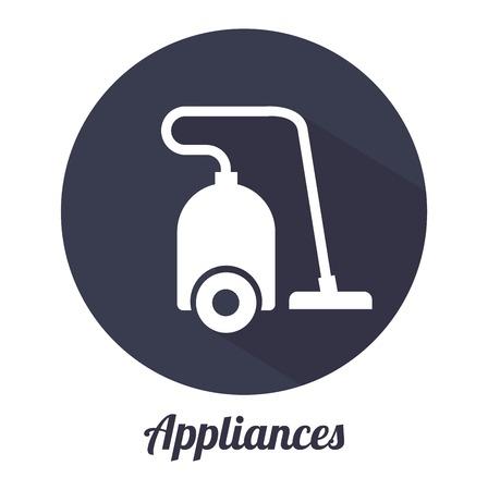 appliance: appliance icon design