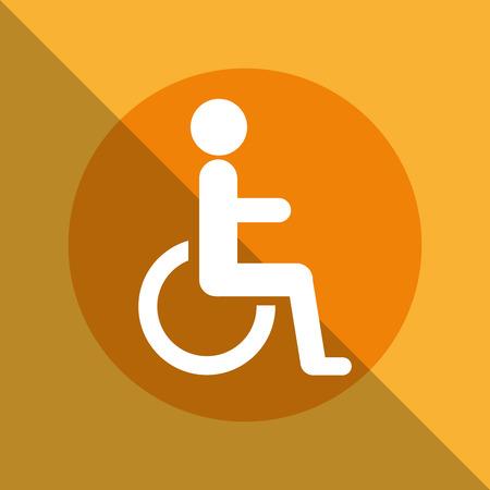 paralyze: disabled zone design