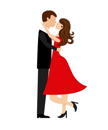 love day design, vector illustration eps10 graphic