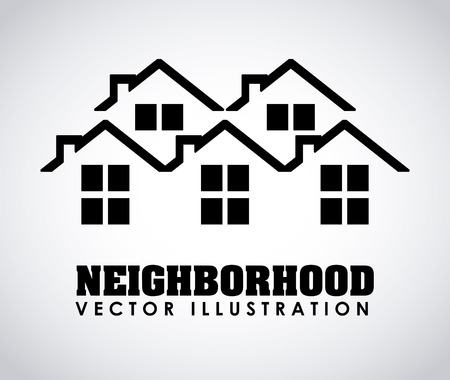 近所の設計図 写真素材 - 36679432