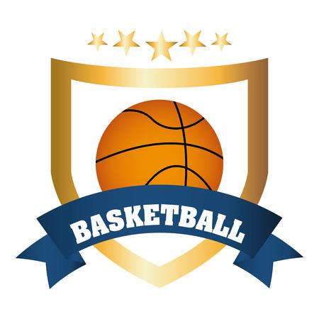 balon baloncesto: baloncesto deporte dise�o ilustraci�n Vectores