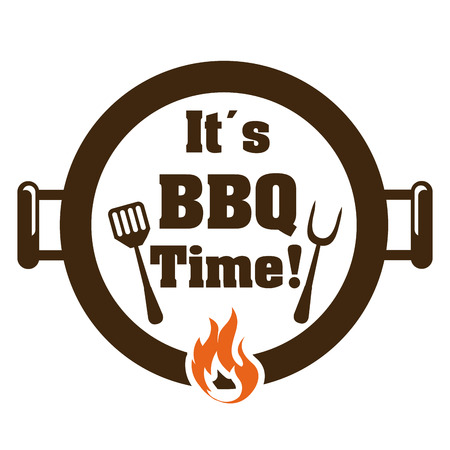 meal time: barbecue restaurant design