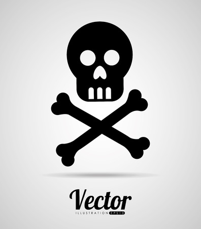 caution icon design, vector illustration eps10 graphic Vector