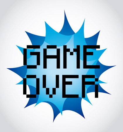 gamers: video gamers design, vector illustration eps10 graphic