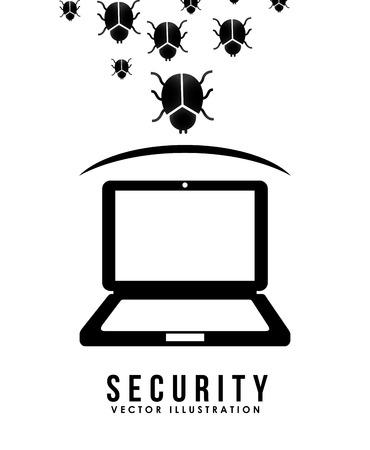 detected: computer virus design