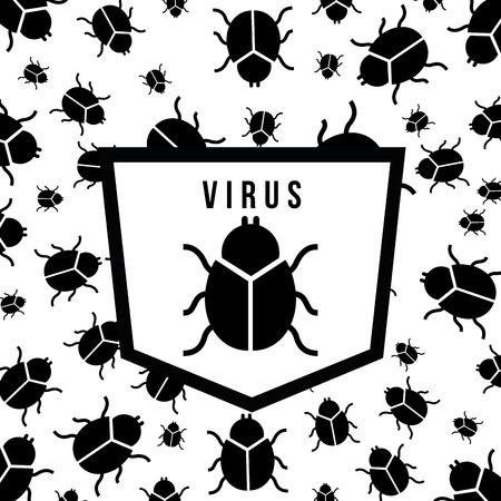 virus: computer virus design