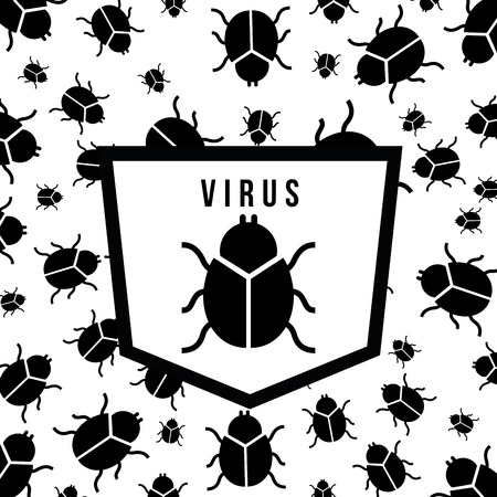 virus informatico: dise�o de virus inform�tico