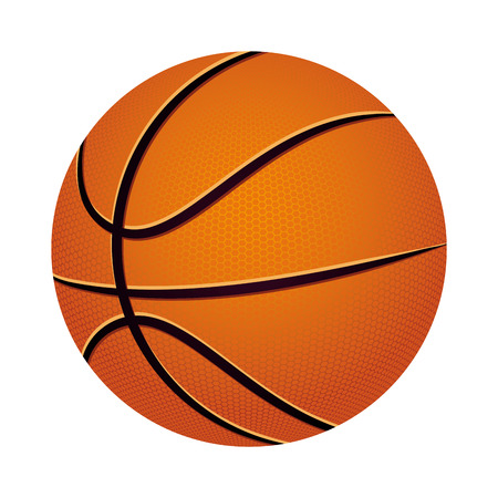 basketball: basketball sport design, vector illustration eps10 graphic Illustration