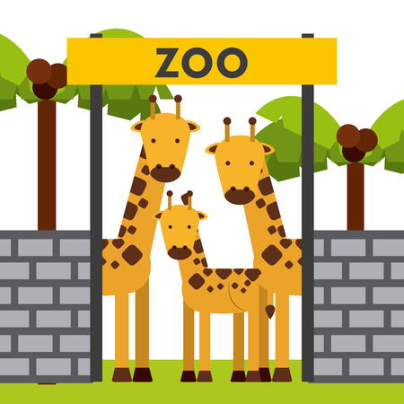 animals cute design, vector illustration eps10 graphic
