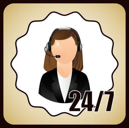 mobile operators: call center design