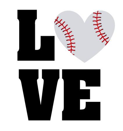 softbol: dise�o del deporte del b�isbol, ilustraci�n vectorial gr�fico eps10