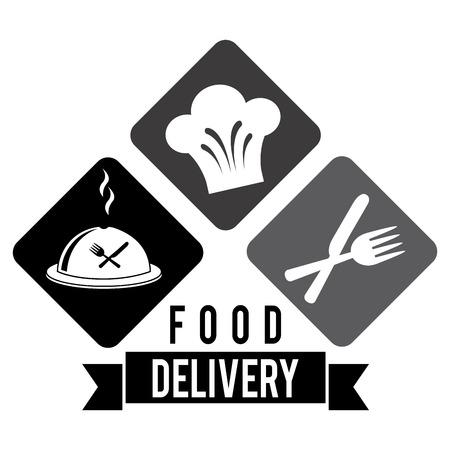 food delivery design