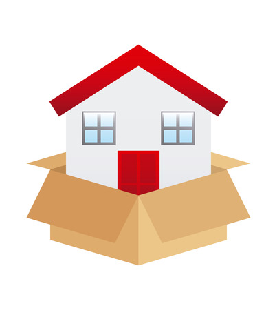 move service design, vector illustration eps10 graphic