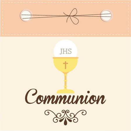 holy cross: catholic religion design, vector illustration eps10 graphic